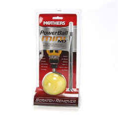 Poleringsball Mothers Powerball mini MD 70 mm (cutting)