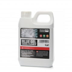 Vannepesuaine ValetPRO Blue Gel Wheel cleaner, 1000 ml
