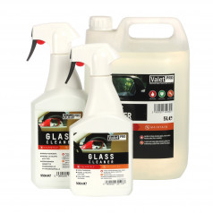 Glasrengöring ValetPRO Glass Cleaner