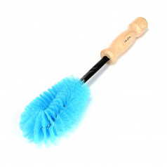 Vanneharja ValetPRO Long Reach Wheel Brush