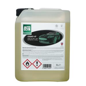 Hurtigforsegling Autoglym Coat-It, 5000 ml