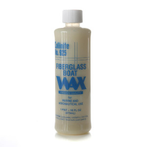 Båtvoks Collinite 925 Fiberglass Boat Wax, 470 ml
