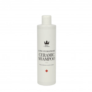 Bilshampo King Carthur Ceramic Shampoo