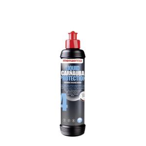 Flytende bilvoks Menzerna Liquid Carnauba Protection