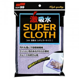 Soft99 Super Water Absorber