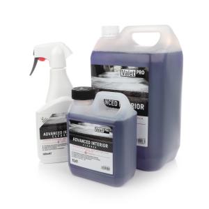 Tekstilrengjøring ValetPRO Advanced Interior Cleaner