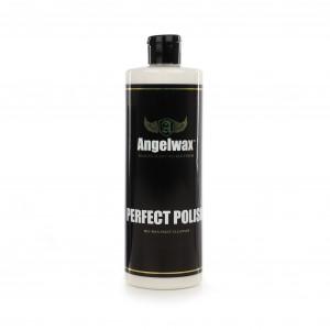 Polish (lackrengöring) Angelwax Perfect Polish, 500 ml