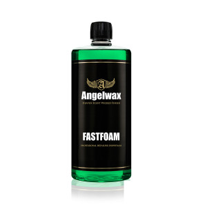 Förtvättsmedel Angelwax Fastfoam, 1000 ml