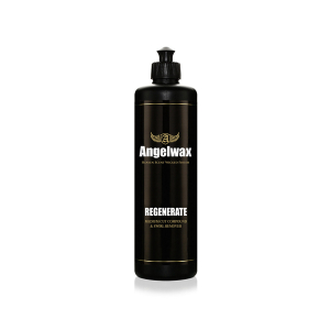 Polermedel Angelwax Regenerate, Rubbing