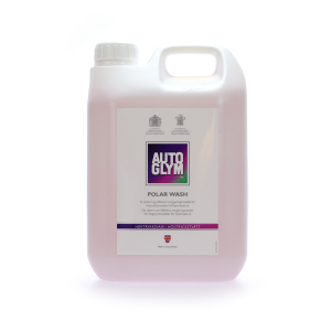 Bilschampo Autoglym Polar Wash, 2500 ml
