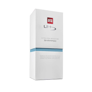 Bilshampo Autoglym Ultra High Definition Shampoo (UHD), 1000 ml