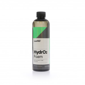 Bilschampo CarPro HydrO2Foam Wash & Coat, 500 ml