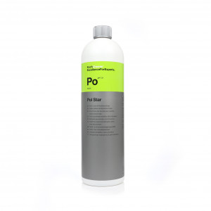 Tekstilrengjøring Koch Chemie Pol Star, 1000 ml