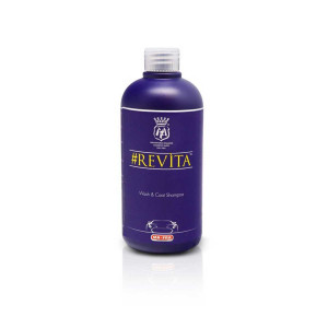 Bilschampo Labocosmetica Revita, 500 ml