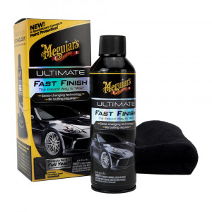 Sprayvoks Meguiar's Ultimate Fast Finish
