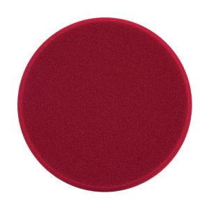 Poleringspute Meguiars DA Foam Cutting Disc, Rød (Cut)