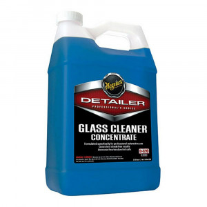 Glassrengjøring Meguiars Glass Cleaner Concentrate, 3780 ml