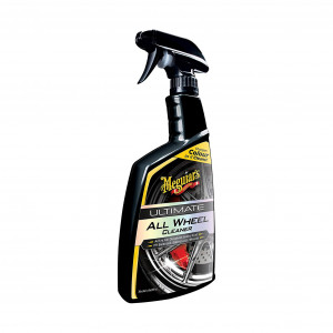 Fälgrengöring Meguiars Ultimate All Wheel Cleaner, 768 ml