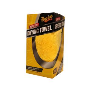 Tørkehåndkle Meguiars Supreme Drying Towel