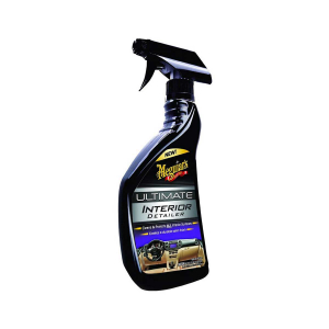 Interiörbehandling Meguiars Ultimate Interior Detailer, 450 ml