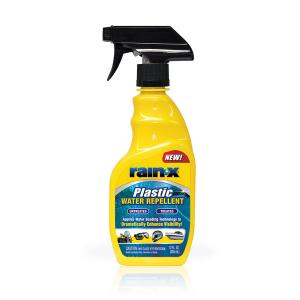 Plexiglasbehandling Rain-X Plastic Water Repellent, 500 ml