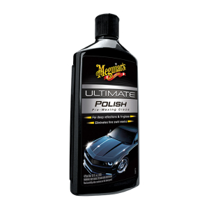 Primer Meguiars Ultimate Polish, 473ml