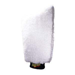 Vaskehanske Meguiars Microfiber Wash Mitt