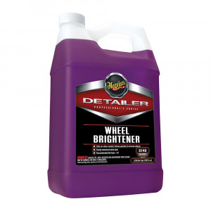 Fälgrengöring Meguiars Wheel Brightener, 3780 ml
