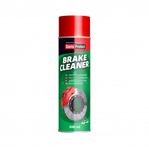 Bromsrengöring CorroProtect Brake Cleaner, 500 ml