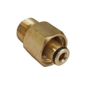 Kärcher Adapter Easy Lock - Kärcher HD (M22 gänga)
