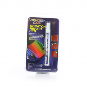 Lack-reparationspenna Pro Fusion Color Scratch Repair Pen, 4 ml