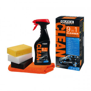 Allrengöringspaket Quixx  9-in-1 Cleaner