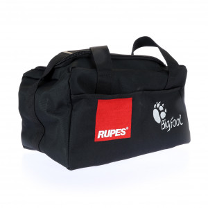 Polermaskinväska Rupes Soft Bag Bigfoot - MEDIUM