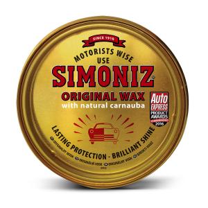 Bilvax Simoniz Original Wax, 150 g