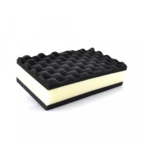 Tvättsvamp Våfflad Soft99 Smooth Egg Soft Sponge