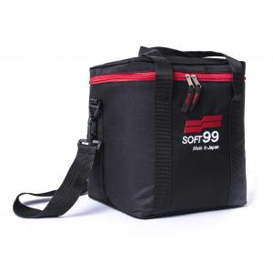 Bilpleiebag Soft99 Detailing Bag
