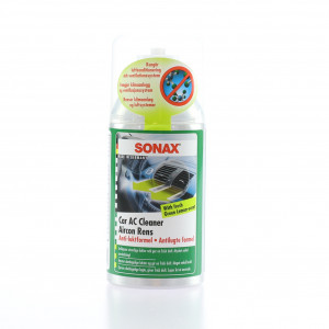 Luktborttagare Sonax Car AC Cleaner, 100 ml