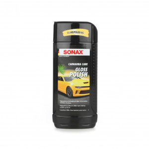 Polish (lackrengöring) Sonax Carnauba Care Gloss Polish, 500 ml