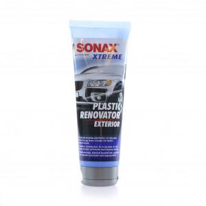 Plastbehandling Sonax Xtreme Plastic Renovator Exterior, 250 ml