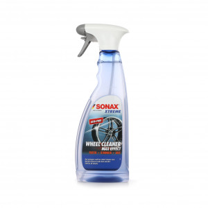 Fälgrengöring Sonax Xtreme WheelCleaner MaxEffect, 750 ml