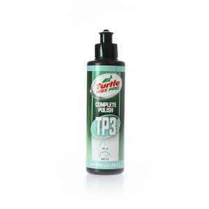 Polermedel Turtle Wax TP3 Complete Polish, 250 ml