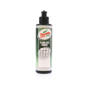 Flytende bilvoks Turtle Wax TFF Flawless Finish, 250 ml