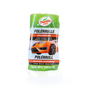 Polérrull Turtle Wax