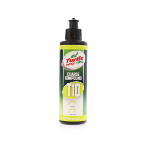 Polermedel Turtle Wax T10, Rubbing, 250 ml