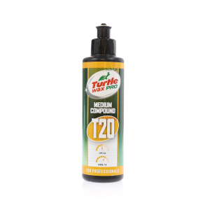 Polermedel Turtle Wax T20, Rubbing / Polishing (1 steg), 250 ml