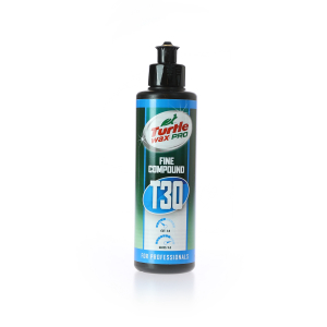 Polermedel Turtle Wax T30, Finishing, 250 ml