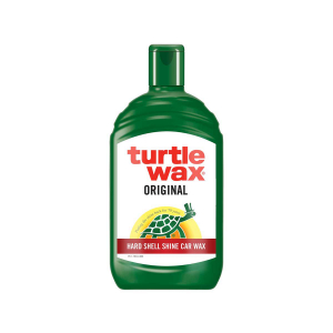 Bilvax Turtle Wax Original Car Wax, 500 ml