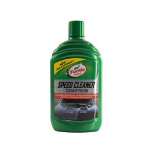 Polish (lackrengöring) Turtle Wax Speed Cleaner, 500 ml