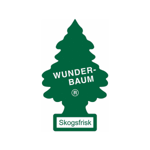 Ilmanraikastin Wunder-Baum