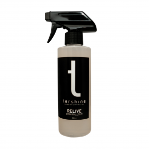 Flygrostlösare tershine Relive, 500 ml